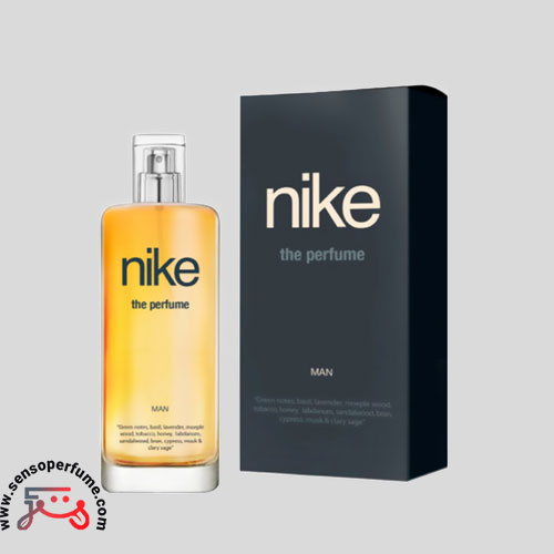 Nike the perfum for men