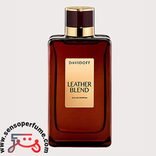 Davidoff Leather Blend