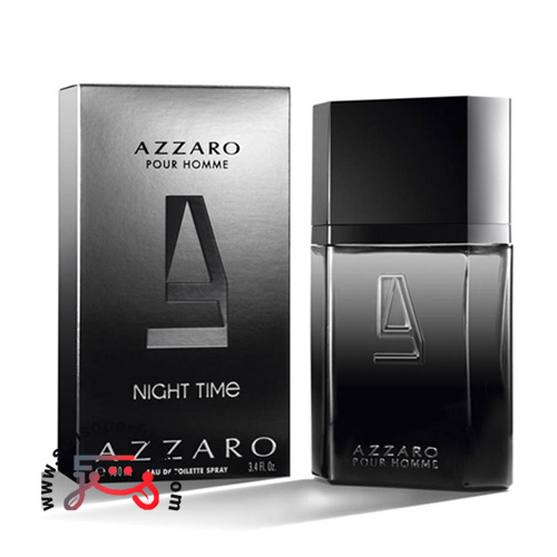 Azzaro Night Time Pour Homme