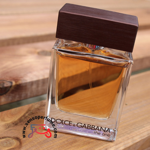 Dolce Gabbana The One for men EDT