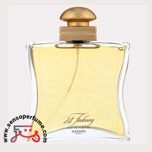 tester Hermes Faubourg 24